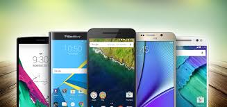 best new android phones these are the best android phones to look out in 2017 byte