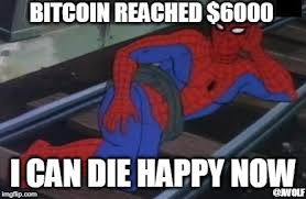 It Can Wait Meme - bitcoin reached 6000 funny memes steemkr