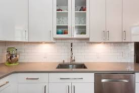 pictures of kitchen cabinet door styles 4 popular cabinet door styles to inspire your nyc kitchen