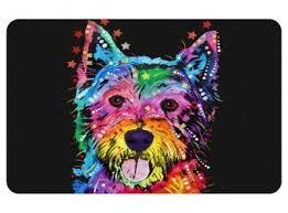 boxer dog doormat dean russo doggie door mats coupaw