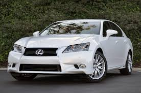 lexus gs 450h used first drive 2013 lexus gs 450h