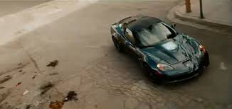 last stand corvette corvette zr1 is the of schwarzenegger s the last