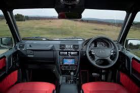 G Wagon 6x6 Interior Mercedes Benz G Class Review U2013 All Cars U Need
