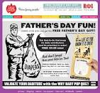 cool fathers day gifts