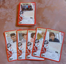 one direction cards 1d top trumps review him me three