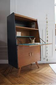 bureau secretaire antique atelier petit toit