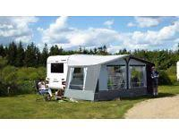Used Caravan Awnings Caravan Awning Camping Gear For Sale Gumtree