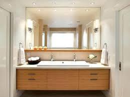 Lighting Bathrooms Fancy Small Bathroom Lighting Small Bathroom Ideas For Bathroom