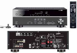 yamaha 5 1 home theater the best home theater receivers priced at 399 or less