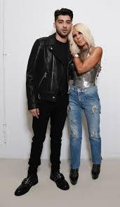versace designer zayn malik is versus versace s rock designer vogue