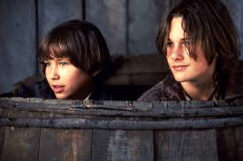 Seeking Wings Cast Tom And Huck Where Are They Now Ew