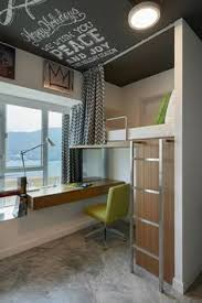 Bunk Bed Hong Kong Student Apartment Complex Revitalizes Space Efficiency Student