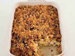 Noodle Kugel Cottage Cheese by Sweet Noodle Kugel With Dried Cherries Recipe Grace Parisi