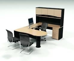 office design modern wooden office table modern wooden office