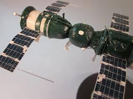 internet modeler new ware 1 144 salyut 1 space station with soyuz 11