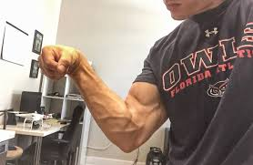 Best Forearm - the best forearm workout bodyweight only