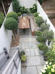 Rear Garden Ideas 40 Garden Ideas For A Small Backyard Contemporary Garden
