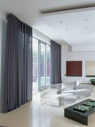 Patio Doors Curtains Voile Curtains For Patio Doors Glif Org
