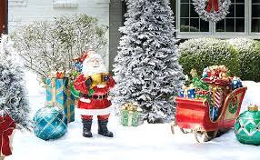 christmas outdoor decor outside christmas decorations ideas hunde foren