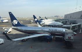 Press Advertising Aeromexico Multi Format Limited Dates Amazing Aeromexico Business Class Fares From York