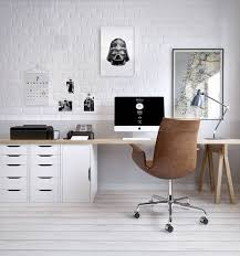 bureau style scandinave 126 best idée déco images on office spaces home