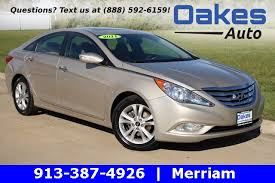 2011 hyundai sonata gls mpg used hyundai sonata limited 2011 for sale near kansas city ks 17551a