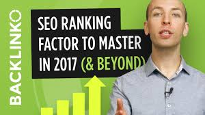 Colors In 2017 The Seo Ranking Factor You Must Master In 2017 And Beyond Youtube