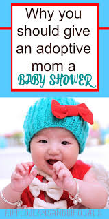 Adoption Home Inspection Checklist by Why You Should Give An Adoptive Mom A Baby Shower Adoption