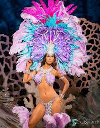 carnival brazil costumes 376 best carnival feathers costumes images on