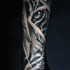 25 beautiful tiger tattoo design ideas on pinterest tiger