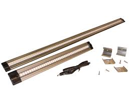Lighting Under Kitchen Cabinets Led Strip Lights Under Cabinet How To Install Our Complete Led