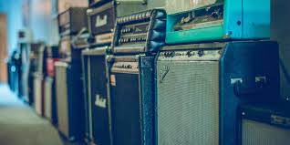 finding the right speaker cab reverb news