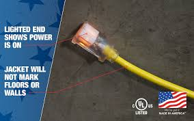 Southwire In Wall Digital 7 by Southwire 2588sw Outdoor Extension Cord 12 3 Sjtw Heavy Duty 3