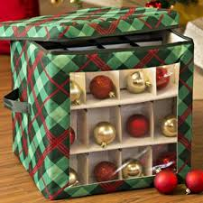 christmas ornament storage christmas ornament storage you ll wayfair