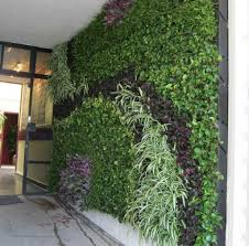 vertical garden design ideas indoor vertical garden planter
