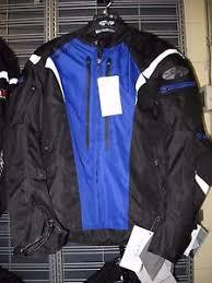 blue motorcycle jacket joe rocket atomic 5 0 black and blue motorcycle jacket size large