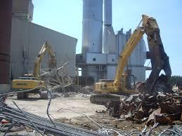 Interior Demolition Contractors Building Demolition Contractor Services By Dallas Contracting Co