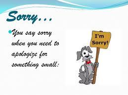 courteous expressions1