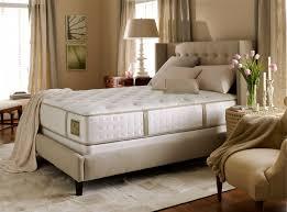 Ultra King Bed Stearns U0026 Foster Duval Street Ultra Firm Mattress