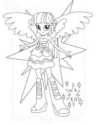 mlp eg coloring pages 31 best раскраски images on pinterest ponies coloring and my
