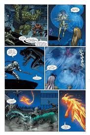 incredible hulk human torch storm
