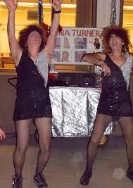 Tina Turner Halloween Costume Fun Halloween Costume Moments Spooky West Hollywood Carnavals