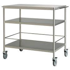 ikea wheeled cart kitchen island ikea portable kitchen island cart ikea portable
