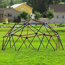 Backyard Jungle Gyms by Play Ground Dome Climber Kids Back Yard Jungle Gym Outdoor