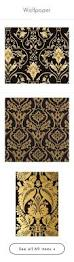 best 25 gold damask wallpaper ideas on pinterest damask
