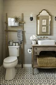 country bathroom decor ideas rectangular white minimalist glosy