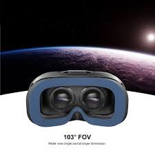 destek v3 vr 103 fov virtual reality headset w amazon co uk