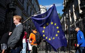 Flag Of Cameron Could Brexit Be Canceled Here U0027s How Vote Might Be Reversed Nbc News