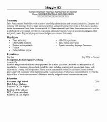 Ged Resume Best Automotive Salesperson Resume Example Livecareer