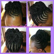 flat twist updo hairstyles pictures flat twist hairstyles 7 inkcloth